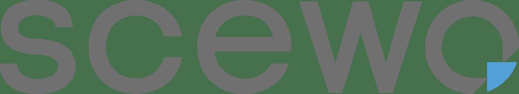 Scewo corporate logo