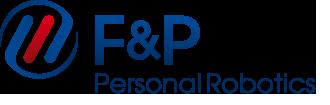f&p robotics corporate logo
