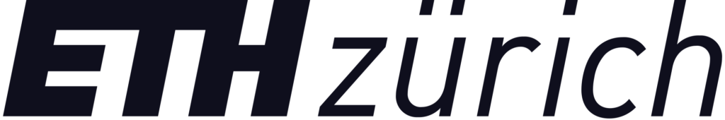 ETH Zurich corporate logo