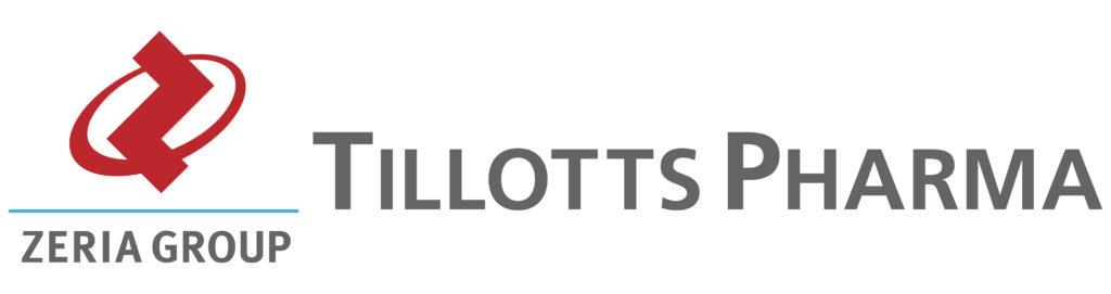 tillotts pharma corporate logo
