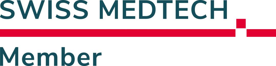 Leitwert is a member of Swiss Medtech